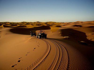 merouga desert